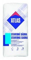 Stavební sádra Atlas 1bal/30kg