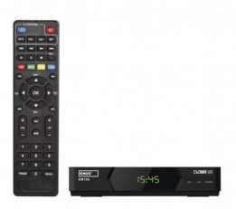Set-top box EMOS EM190 HD HEVC H265