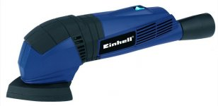 Bruska delta BT-DS 180 Einhell Blue 4464230