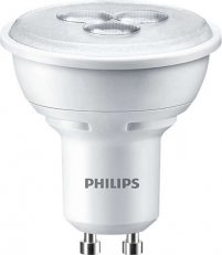 LED žárovka Philips 3.5-35W GU10 827 36D