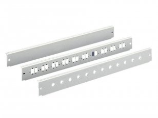 Patch-panel 19' 1U pro