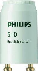 Philips Startér S 10 4-65W SIN 220-240V (12x25BOX)