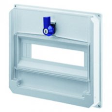 ENCLOSURE PANEL L. BLUE