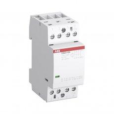ABB ESB25-40N-06 230-240VAC/DC stykač instalační 1SAE231111R0640 + POUKÁZKA